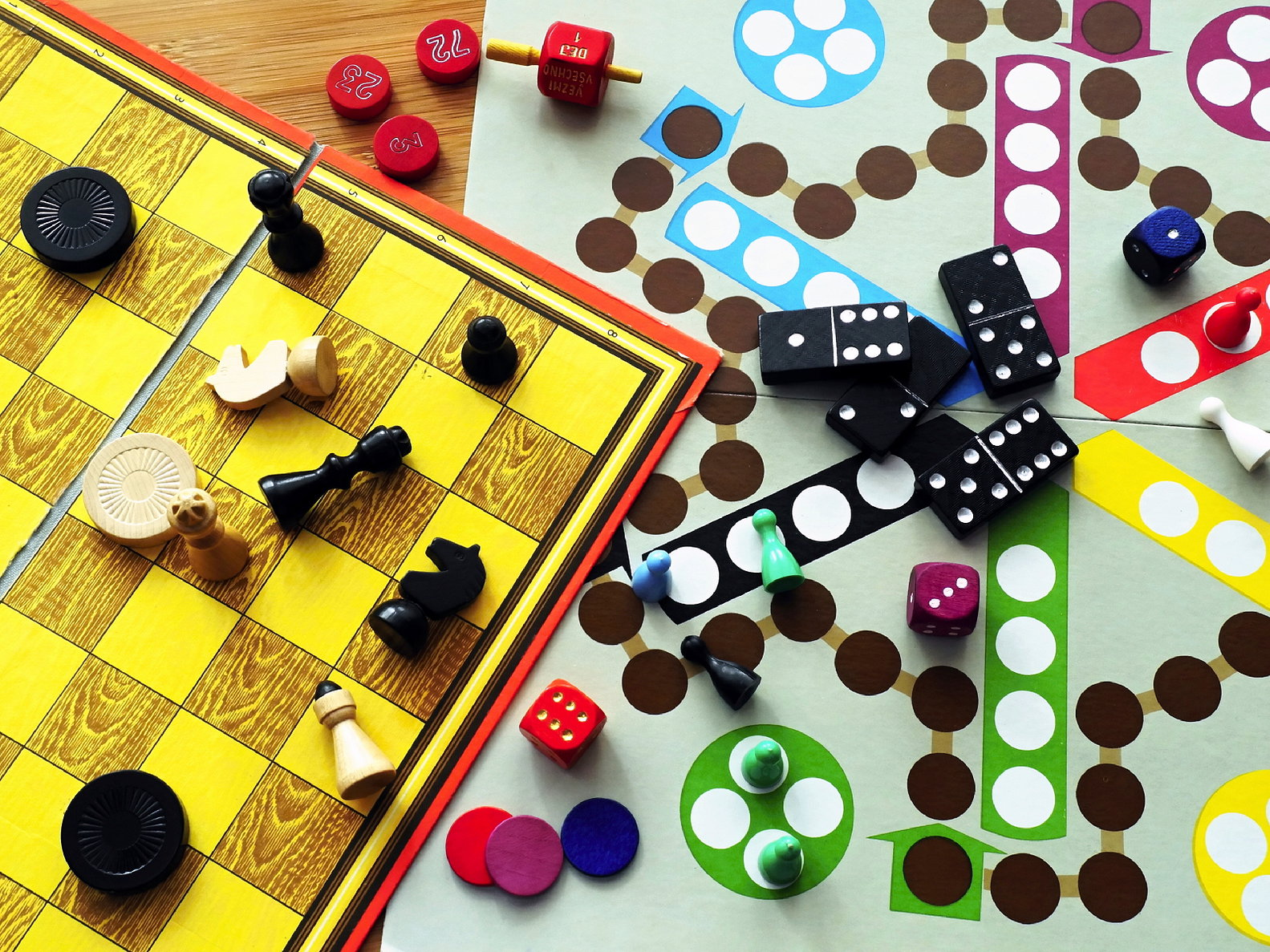 Jogos Corporativos, como criar ?