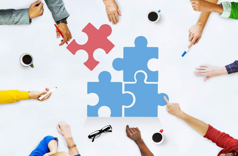Team Building – Ice Breaker parte 2
